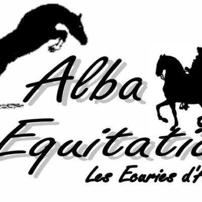 Logo Alba Equitation EquuRES