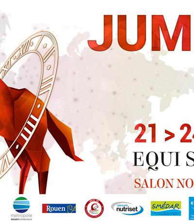 Equiseine, labellisé EquuRES EVENT pour la 4ème année !