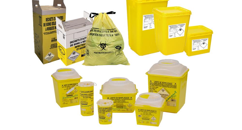 Que faire des déchets vétérinaires ?
