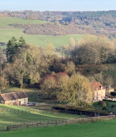 Le Haras du Val Fouqué, dans l'Orne, labellisé EquuRES !
