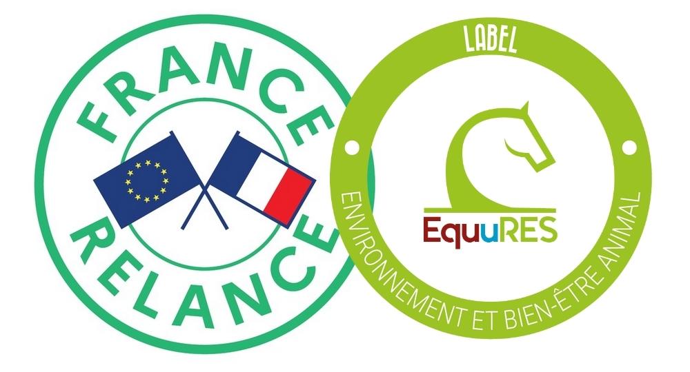 Le label EquuRES, reconnu par la DGAL pour bénéficier du Pacte biosécurité – bien-être animal