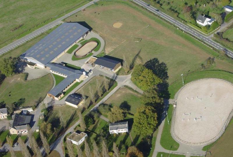 L'ATH du lycée agricole de Laval renouvelle son label EquuRES, avec un concept inédit !