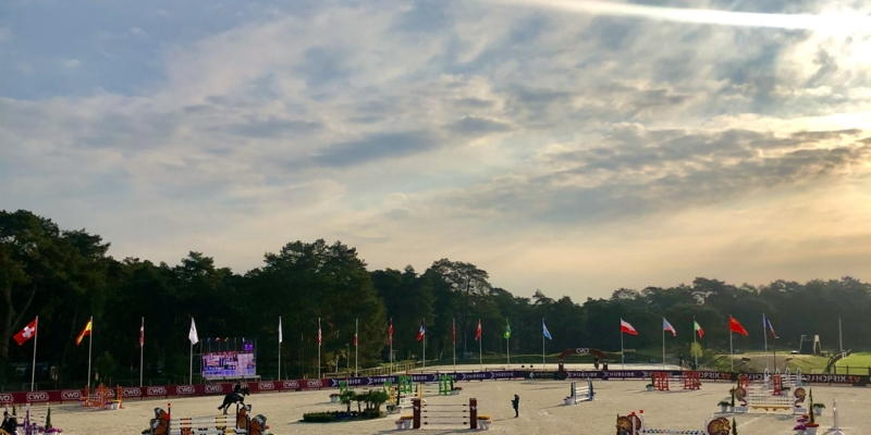 Fontainebleau Classic 2021, labellisé EquuRES EVENT