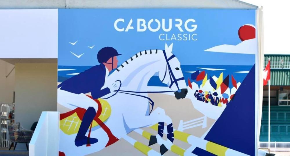 CABOURG CLASSIC 2021, LABELLISÉ EQUURES EVENT