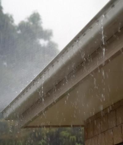 Comment purifier les eaux de toiture ?