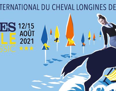 Longines Deauville Classic 2021, Labellisé EquuRES Event