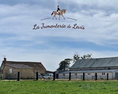 La Jumenterie de Lévis, dans l'Allier, labellisée EquuRES