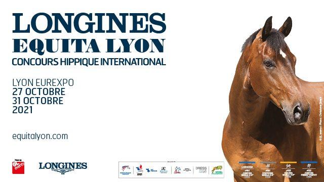 Le label EquuRES sera présent à Equita'Lyon